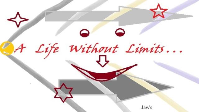 NO LIMITS ....
